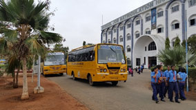 Scool in Coimbatore